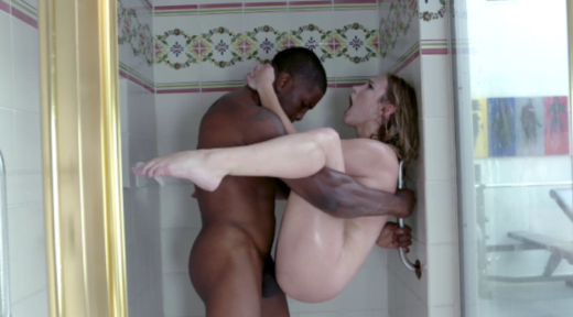 something interacial milf xxx vds remarkable, useful piece And